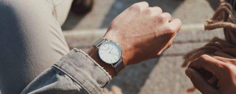 Watches from Amsterdam (Vondelwatches)