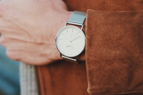 Watches from Amsterdam (Vondelwatches)