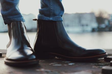 Kiomi boots from Zalando