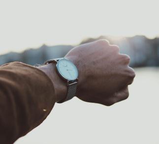 Watch from Vondelwatches